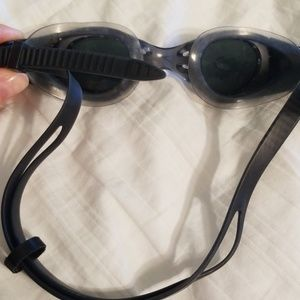 Speedo Swim - Black swimming goggles